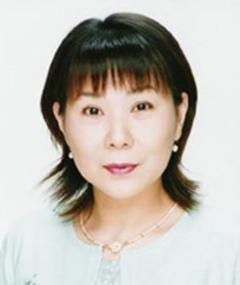 Photo of Tamao Hayashi