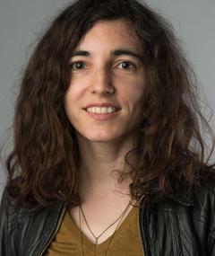 Photo of Charlotte Sanson