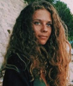 Photo of Anaïs Cailletaut