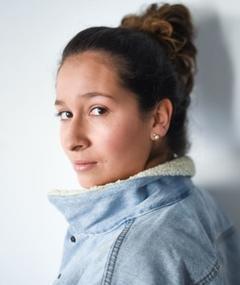 Photo of Dounia Bouga