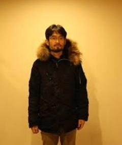 Photo of Hajime Ohata