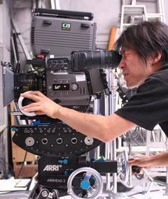 Photo of Kato Tetsuhiro