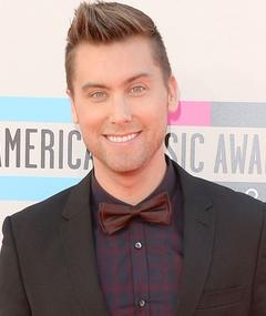 Photo of Lance Bass