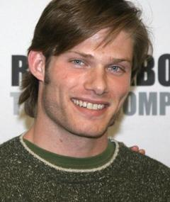 Photo of Chris Carmack