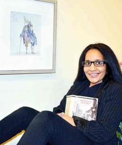 Photo of Radhika Rao