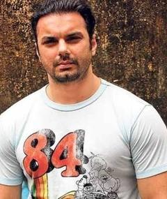 Photo of Sohail Khan