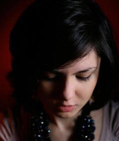 Photo of Anna Sarukhanova