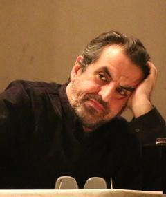 Photo of Safi Yazdanian