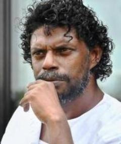 Photo of Vinayakan