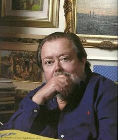 Photo of Luís Noronha da Costa