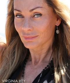 Photo of Virginia Hey