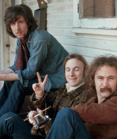 Photo of Crosby Stills and Nash