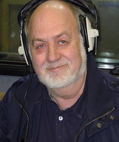 Photo of Alan Benson