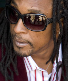 Photo of Bernard Fowler