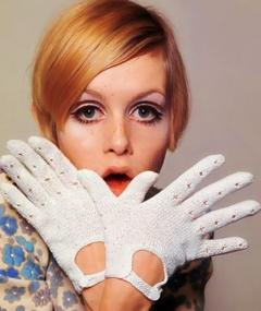 Photo of Twiggy