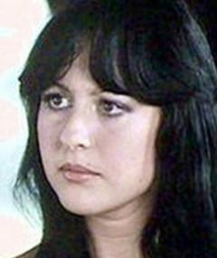 Photo of Barbara Moose