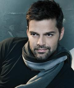 Foto de Ricky Martin