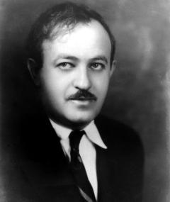 Photo of Ben Hecht