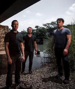 Photo of Locrian (Band)