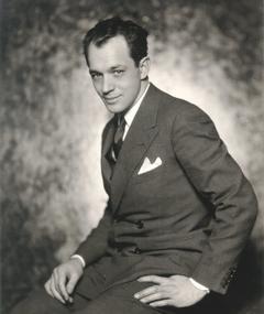Photo of Charles MacArthur