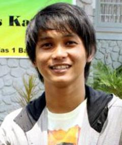Photo of Rendy Ahmad