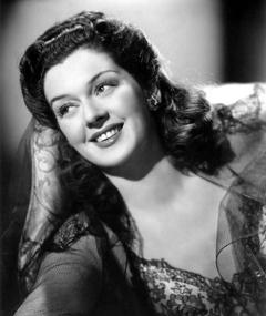 Foto Rosalind Russell