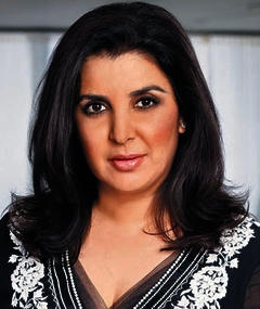 Photo of Farah Khan
