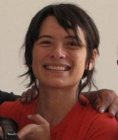 Photo of Elena Pardo