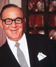 Photo of Benny Goodman