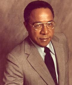 Photo of Alex Haley