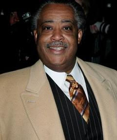 Photo of Al Sharpton