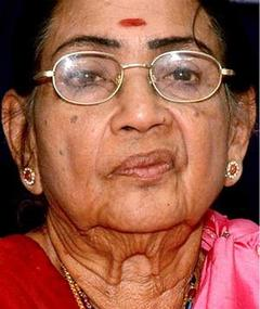 Photo of Kozhikode Santha Devi