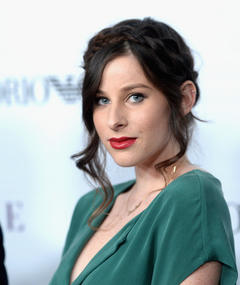 Photo of Sasha Spielberg