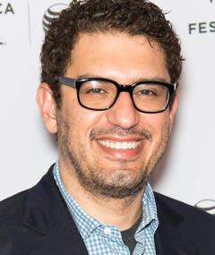 Photo of Sam Esmail