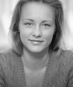Photo of Anastasia Harrold