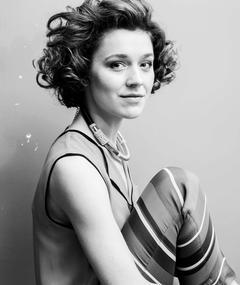 Photo of Aiste Dirziute