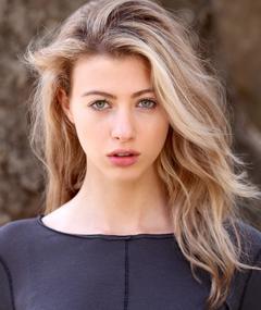 Photo of Kalia Prescott