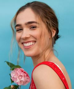 Photo of Haley Lu Richardson