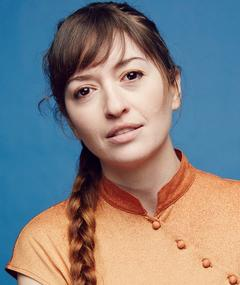 Photo of Marielle Heller