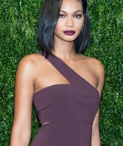 Photo of Chanel Iman