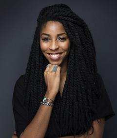 Photo of Jessica Williams