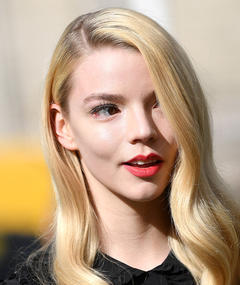 Photo of Anya Taylor-Joy