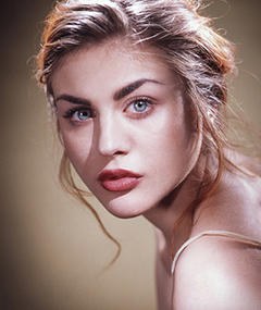 Photo of Frances Bean Cobain