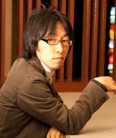 Photo of Yasuhiro Yoshiura
