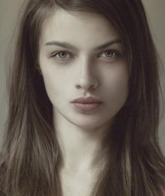 Photo of Ana Neborac