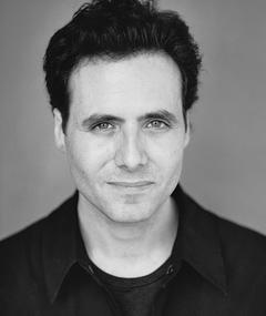 Photo of David Lipsky
