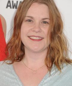 Photo of Rebecca Green