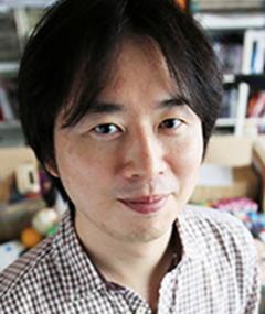 Photo of Masashi Kishimoto