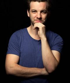 Photo of Gethin Anthony