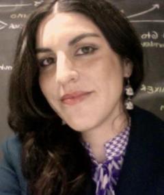 Photo of Cristina Velasco